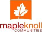 Maple Knoll  |  James Formal, CEO