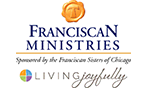 Franciscan Ministries  |  Judy Amiano, CEO